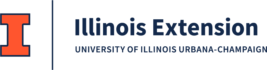 Illinois Extension website